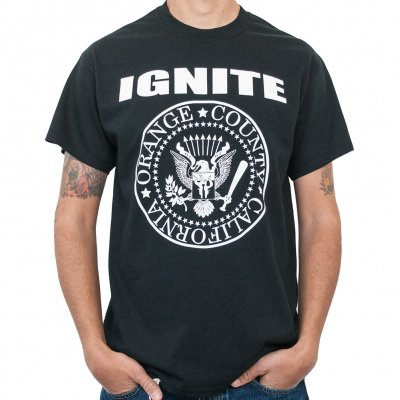 ignite - President | T-Shirt