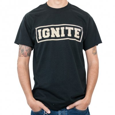 Ignite - Vintage | T-Shirt