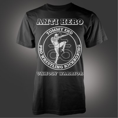 sumerian-death-squad - Unholy Warrior | T-Shirt