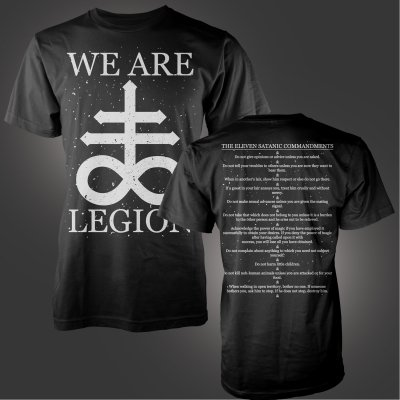 sumerian-death-squad - Legion | T-Shirt