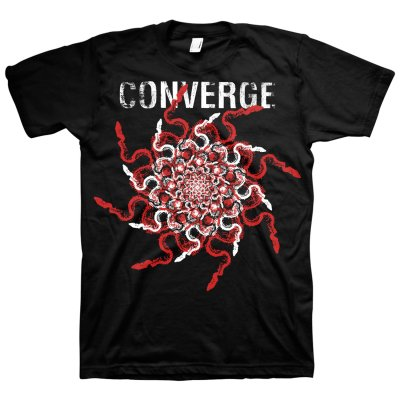 converge - Snakes | T-Shirt