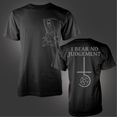sumerian-death-squad - I Am Death Black | T-Shirt