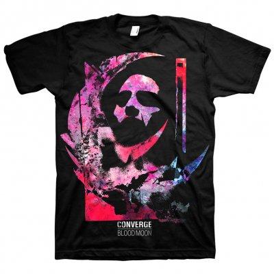 converge - Blood Moon Rising| T-Shirt
