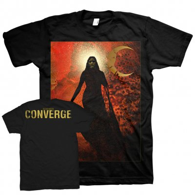 converge - Blood Moon Ghost | T-Shirt