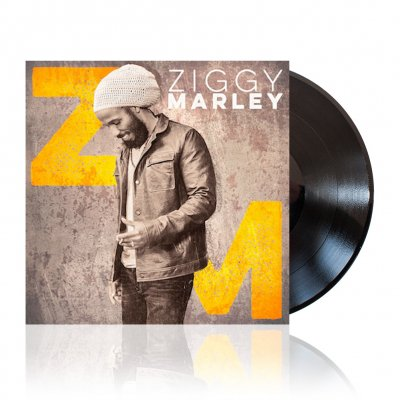 shop - Ziggy Marley | Vinyl