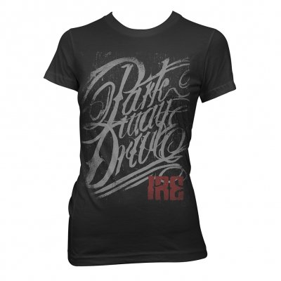 Parkway Drive - Ire | Fitted Girl T-Shirt