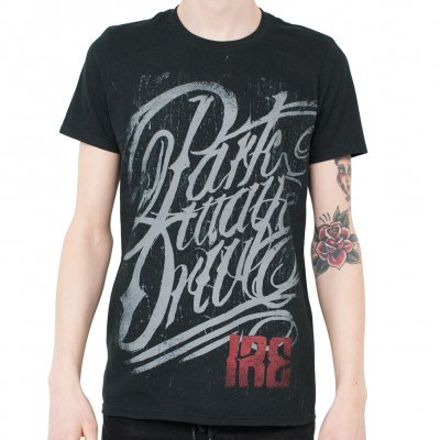 epitaph-records - Ire | T-Shirt