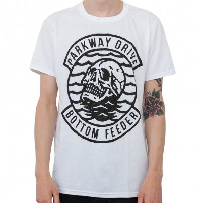 parkway-drive - Bottom Feeder | T-Shirt