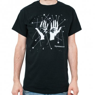basement - Stars | T-Shirt