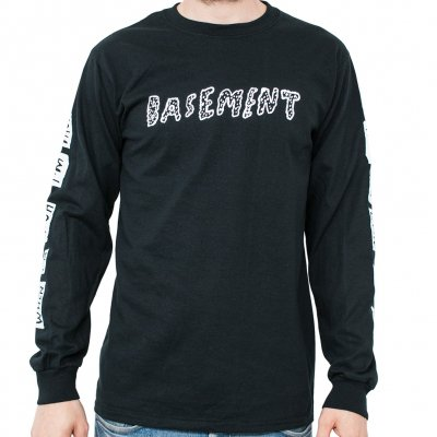 Basement - High:Low | Longsleeve