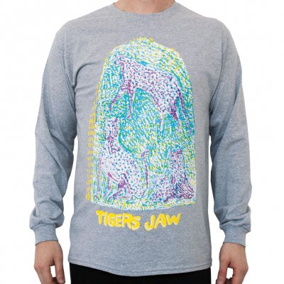 Tigers Jaw - Leopards | Longsleeve