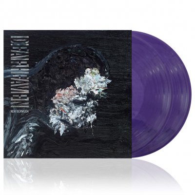epitaph-records - New Bermuda | 2xPurple Marbled Vinyl