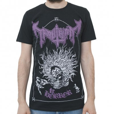 Tribulation - The Horror | T-Shirt