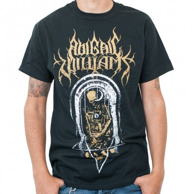 abigail-williams - Chapel | T-Shirt