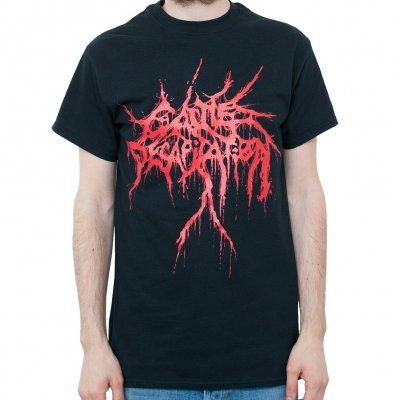 Cattle Decapitation - Logo | T-Shirt