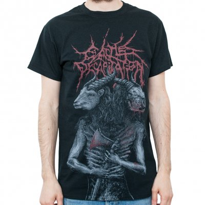 Cattle Decapitation - Dual Revenge | T-Shirt
