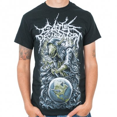 cattle-decapitation - Extinction | T-Shirt