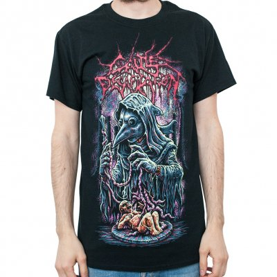 cattle-decapitation - Plagueborne | T-Shirt