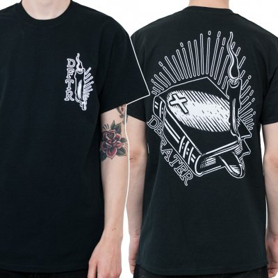 defeater - Bible Candle | T-Shirts