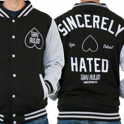 Shai Hulud - Hated Arch |Varsity Jacket