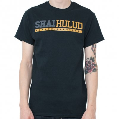 shai-hulud - Human Hardcore |T-Shirt
