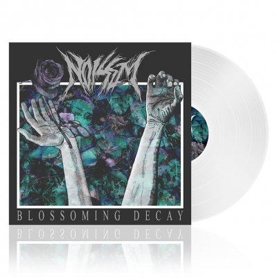 Noisem - Blossoming Decay | Ultra Clear Vinyl