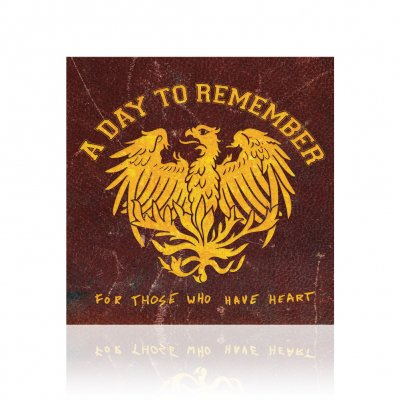 a-day-to-remember - For Those Who Have Heart | CD