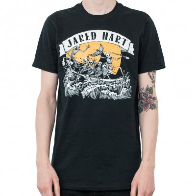 jared-hart - Whaling |T-Shirt