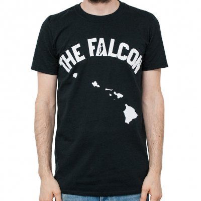 The Falcon - Hawaii | T-Shirt
