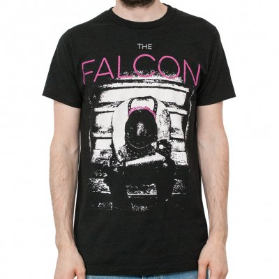 the-falcon - Album Art | T-Shirt