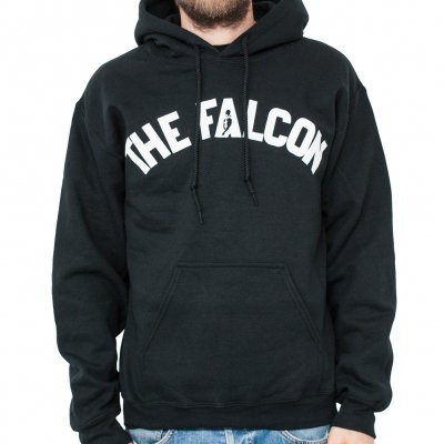 The Falcon - Logo | Hoodie