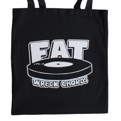fat-wreck-chords - Logo | Tote Bag