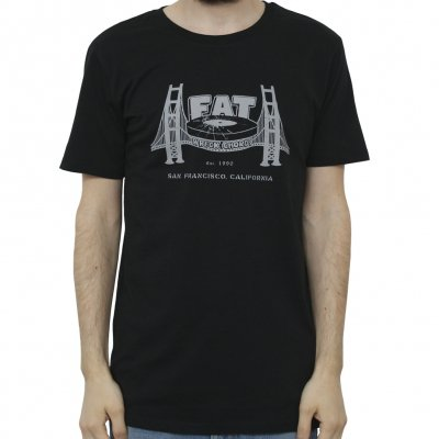 Fat Wreck Chords - San Francisco | T-Shirt