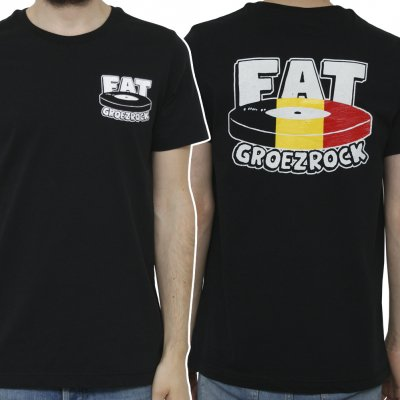 Fat Wreck Chords - Groezrock Pocket | T-Shirt