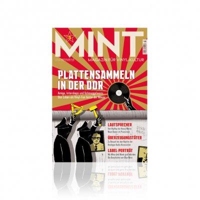 Mint - Das Magazin Für Vinylkultur | Ausgabe 5