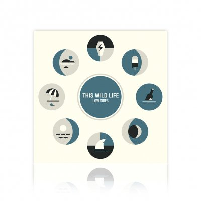 This Wild Life - Low Tides | CD