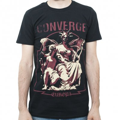 converge - Europa |T-Shirt