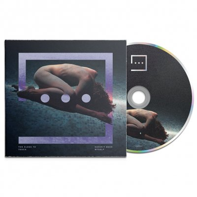 Too Close To Touch - Haven't Been Myself | CD