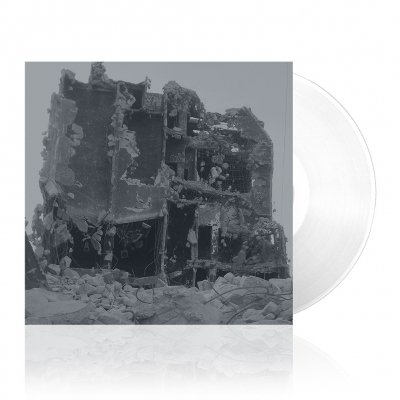 Silent - A Century of Abuse | White Vinyl