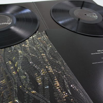 hydra-head-records - City Of Echoes | 2xBlack Vinyl