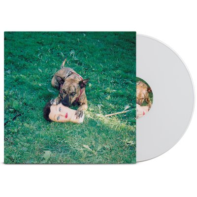 Joyce Manor - Cody | Opaque White Vinyl