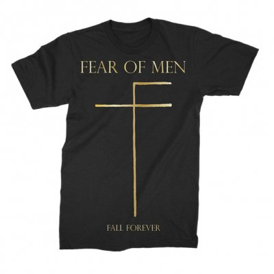 Fear Of Men - Fall Forever | T-Shirt