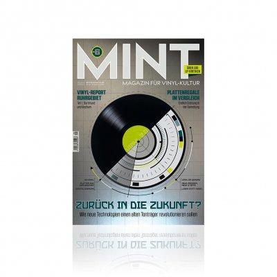 Mint - Das Magazin Für Vinylkultur | Ausgabe 6