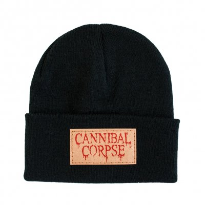 cannibal-corpse - Logo |Beanie