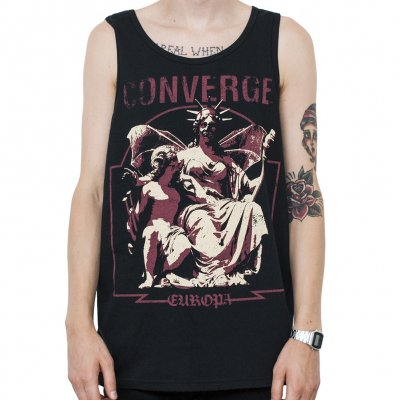 converge - Europa | Tank Top