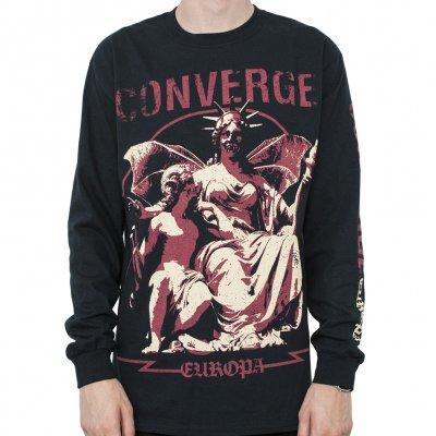 Converge - Europa | Longsleeve