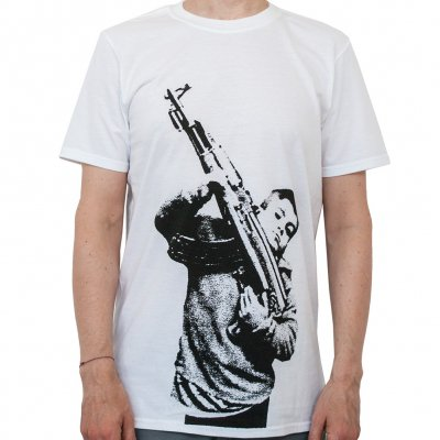 anti-flag - New Child Soldier | T-Shirt