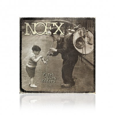 NOFX - First Ditch Effort | CD