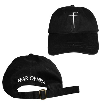 Fear Of Men - Logo | Hat