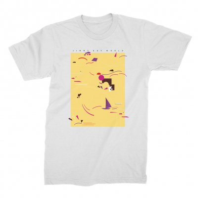 Jimmy Eat World - Pattern | T-Shirt